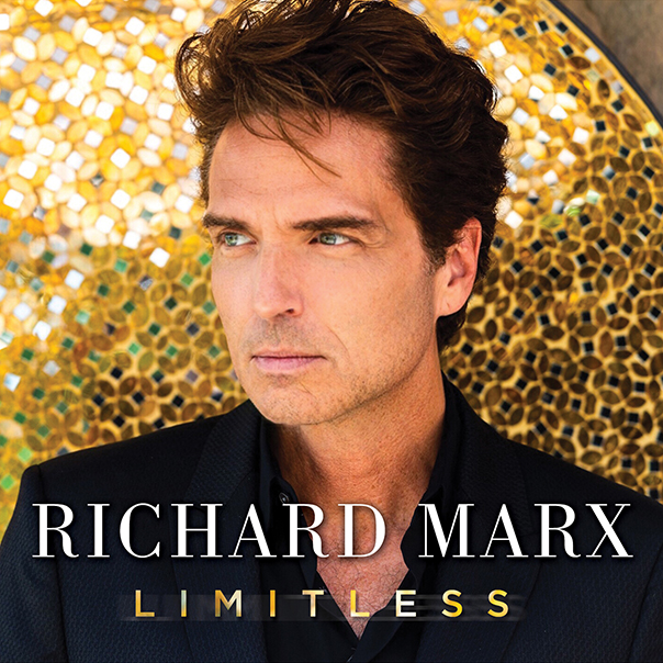Richard Marx Limitless
