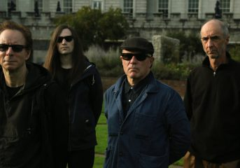 ALBUM REVIEW: Wire illuminates odd corners of life on 'Mind Hive'