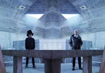 ALBUM REVIEW: Pet Shop Boys remain the same on 'Hotspot,' to their credit