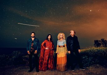 ALBUM REVIEW: Little Big Town gets brave and vulnerable with 'Nightfall'