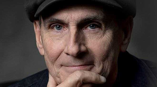 James Taylor reschedules tour, Chase Center date to the fall