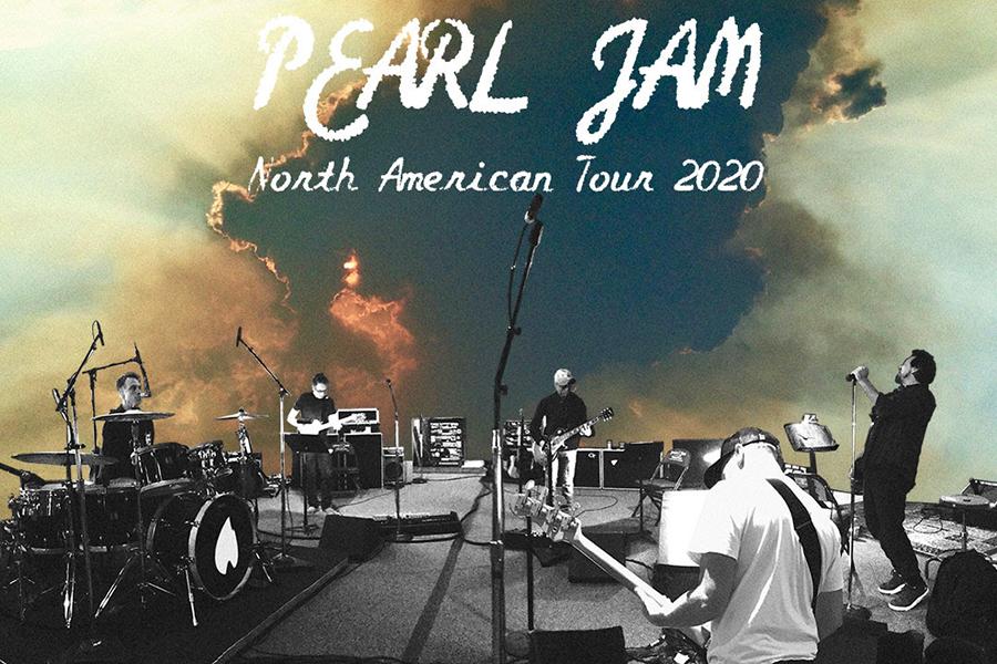 Pearl Jam, Gigaton