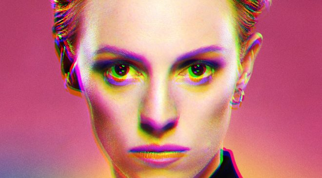 ALBUM REVIEW: La Roux no longer hiding with 'Supervision'
