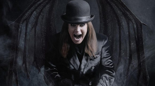 ALBUM REVIEW: Ozzy Osbourne makes a human statement with 'Ordinary Man'