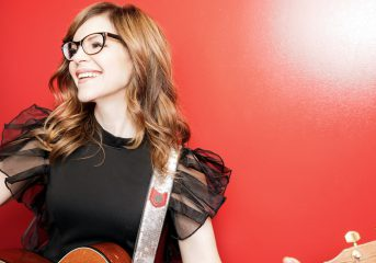 INTERVIEW: Lisa Loeb ready to share her life more openly on her first 'adult' album in 7 years
