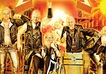 QUICK TAKE: Brian Posehn and friends seamlessly mix metal and comedy on 'Grandpa Metal'