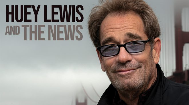 ALBUM REVIEW: Huey Lewis and The News back in the headlines on 'Weather'