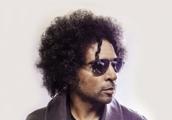 INTERVIEW: William DuVall of Alice In Chains finds musical rediscovery on 'One Alone'