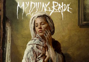 ALBUM REVIEW: My Dying Bride overcomes adversity with 'The Ghost of Orion'