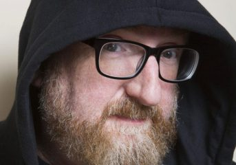 Interview: How actor-comedian Brian Posehn made an album with Slipknot's Corey Taylor and Weird Al