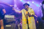 George Clinton, Parliament-Funkadelic, P-Funk