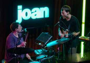 Noise Pop Review: Joan and Ralph hold power pop rendezvous at Swedish American Hall