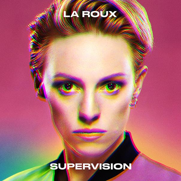 La Roux Supervision