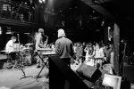 Shigeto Live Ensemble, Zachary Saginaw, Marcus Elliot, Ian Fink