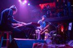 Shigeto Live Ensemble, Marcus Elliot, Ian Fink