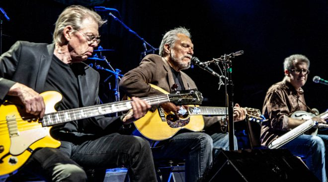 REVIEW: Electric Hot Tuna darts between schools of guitar at the Fillmore
