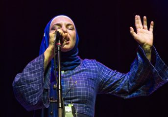 REVIEW: Sinéad O'Connor rules as 'Queen' at August Hall