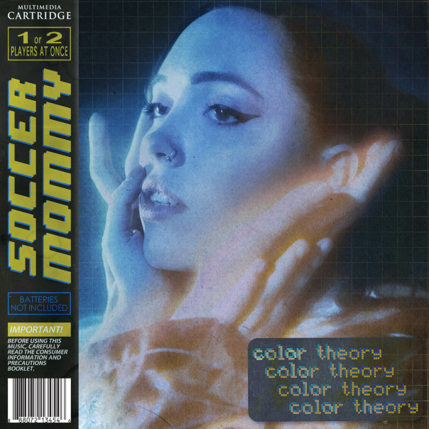 Soccer Mommy, Color Theory