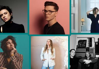 Tuesday Tracks: Your Weekly New Music Discovery - Feb. 4