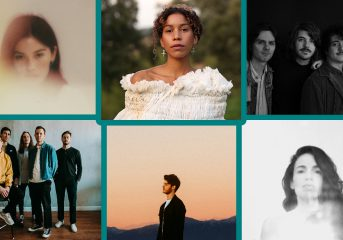 Tuesday Tracks: Your Weekly New Music Discovery - Feb. 25
