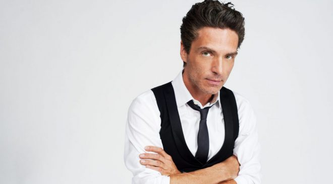 INTERVIEW: Richard Marx on rediscovering his passion for songwriting