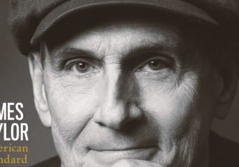 ALBUM REVIEW: James Taylor meets the 'American Standard' on his 20th LP