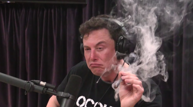 OPINION: Elon Musk disproves meritocracy on 'Don't Doubt Ur Vibe'