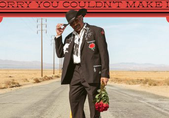 ALBUM REVIEW: Swamp Dogg gets soulful on 'Sorry You Couldn't Make It'