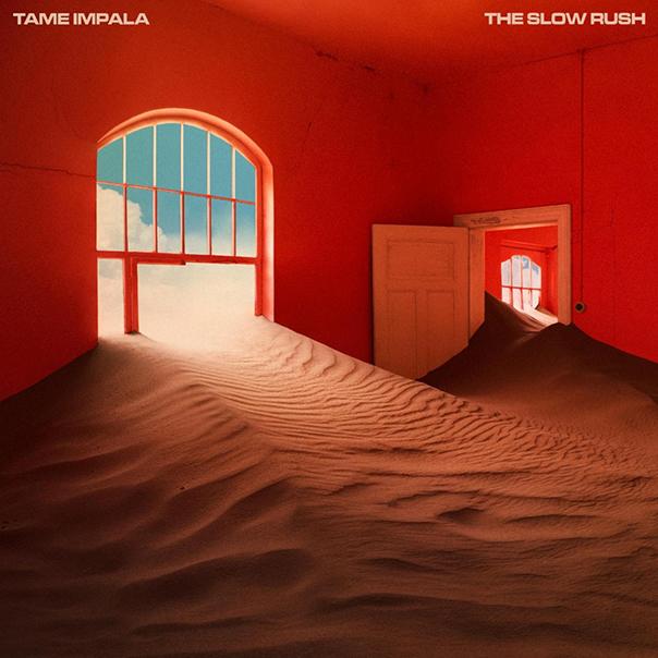 Tame Impala, The Slow Rush