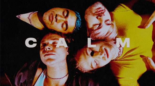 ALBUM REVIEW: 5 Seconds of Summer bring high energy to 'CALM'