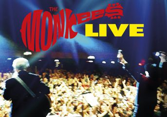 ALBUM REVIEW: The Monkees play their own tune on 'The Mike & Micky Show Live'