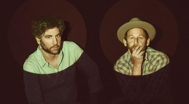 INTERVIEW: Radnor & Lee look at the broader picture with new album