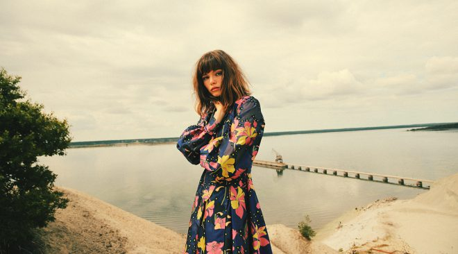 INTERVIEW: Winona Oak finds redemption with 'Closure' over heartbreak