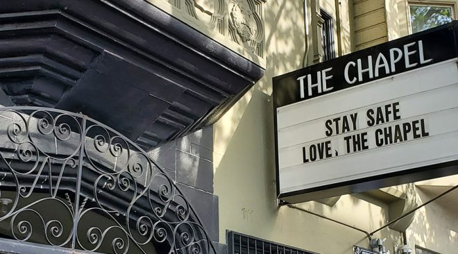 California allows live music to return, but how many venues reopen up in the air