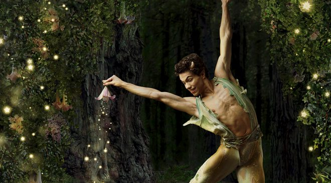 SF Ballet opens digital season with 'A Midsummer Night's Dream' film