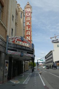 Fox Theater, COVID-19, Coronavirus