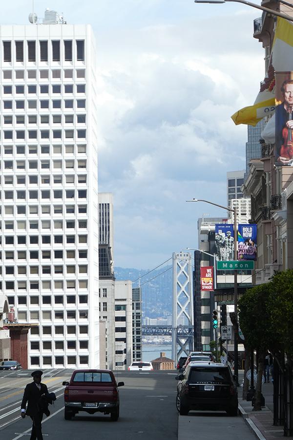 San Francisco, The Masonic, COVID-19, Coronavirus