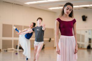 SF Ballet, Mathilde Froustey