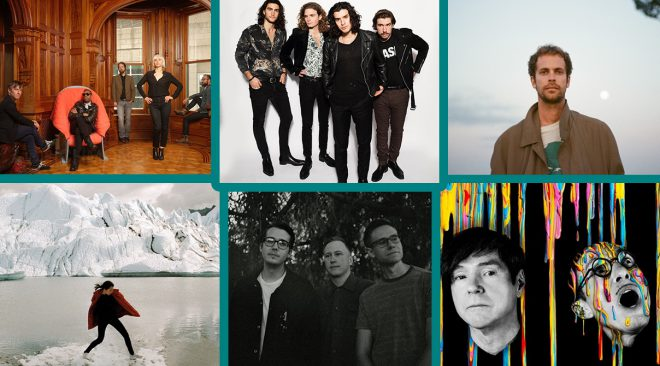 Tuesday Tracks: Your Weekly New Music Discovery – March 17, 2020