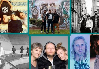 Tuesday Tracks: Your Weekly New Music Discovery – March 31