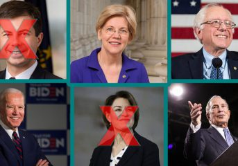 REWIND: Which song best suits each Democratic primary contender?