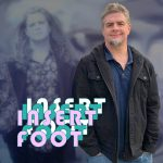 INSERT FOOT, Tony Hicks