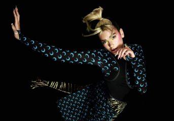 ALBUM REVIEW: Dua Lipa delivers pop divinity on 'Future Nostalgia'