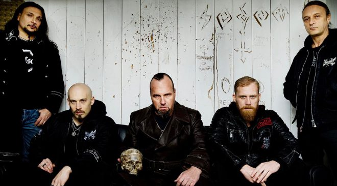 INTERVIEW: Mayhem's Morten Iversen talks COVID-19 and the band's future