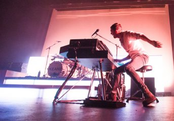 INTERVIEW: Tim Rice-Oxley of Keane on finding new motivation, 'Cause and Effect'