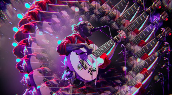 REVIEW: Thundercat lays a funky foundation at the Fox Theater