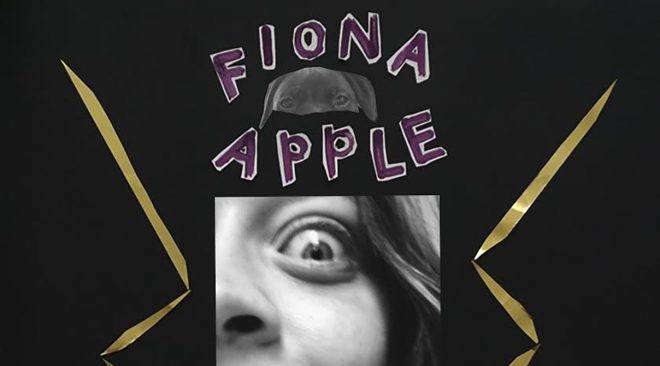 ALBUM REVIEW: Fiona Apple delivers the isolation like no one else can on 'Fetch the Bolt Cutters'
