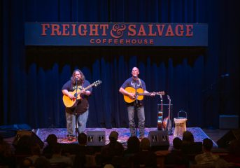 Berkeley's Freight & Salvage donates $60,000 to Bay Area artists