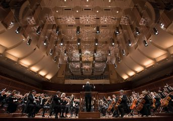 SF Symphony cancels all 2020 performances, enacts pay cuts, furloughs and layoffs