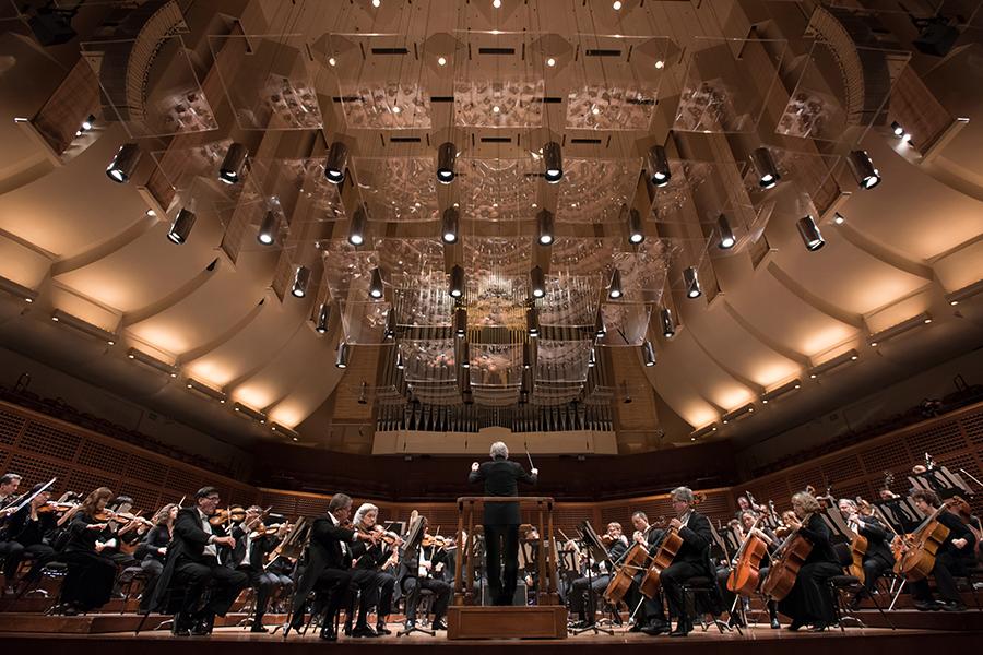 San Francisco Symphony, SF Symphony